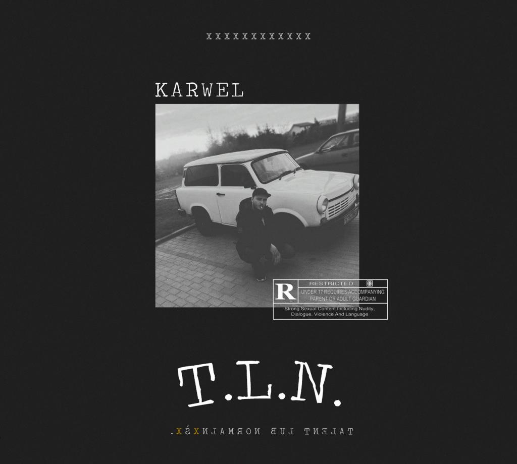 LJ Karwel - Niepotrzebne Skreślić