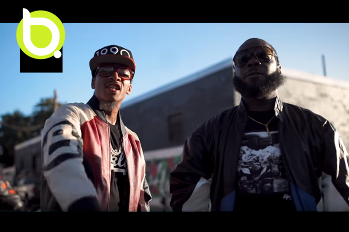 Smif-N-Wessun-Let-It-Go-video