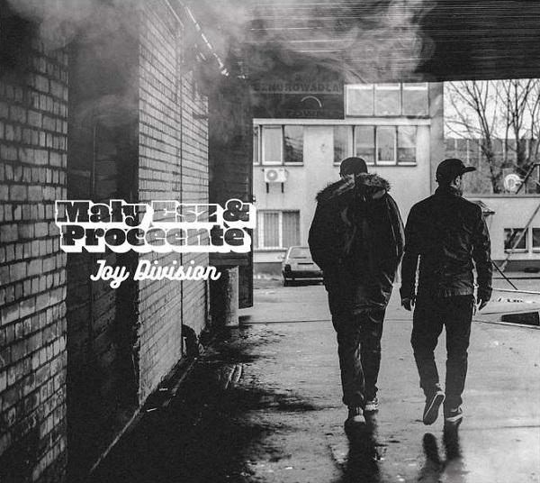 Mały-Esz-&-Proceente-Joy-Division-okładka-albumu