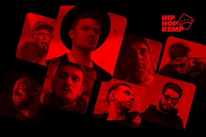 Hip-Hop-Kemp-2019-Pawbeats-Bonson-Dwa-Sławy-Proceente-Bisz-Oxon-grafika