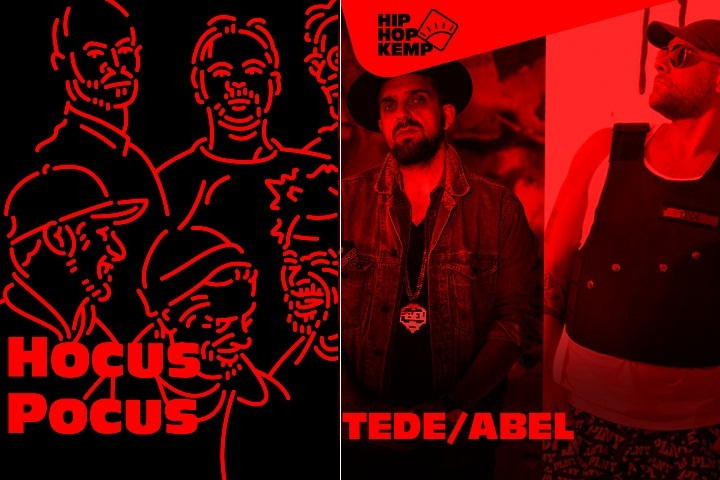 Hip-Hop-Kemp-Hocus-Pocus-TEDE-Abel-Mix-Master-Mike