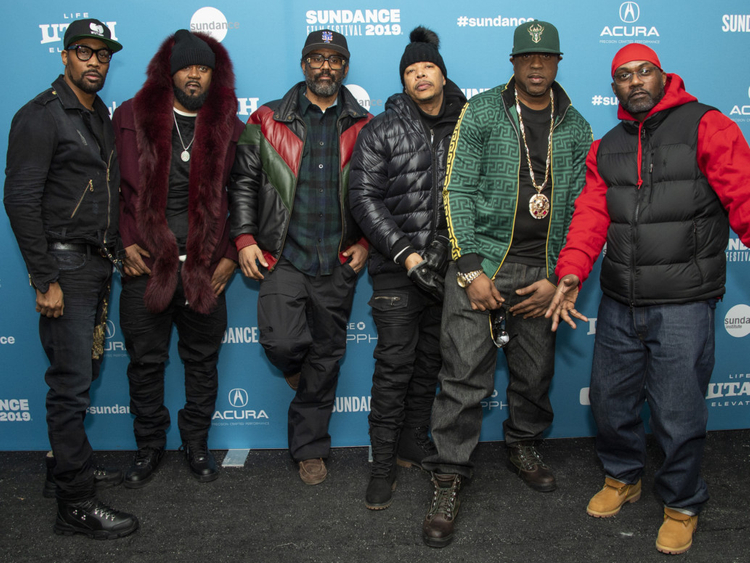 Wu-Tang-Clan-Wu-Tang-Of-Mics-&-Men-photo