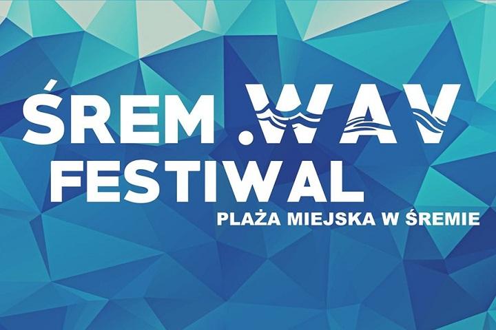 Śrem.WAV-festiwal-plakat