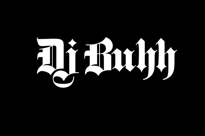 DJ-Buhh-grafika