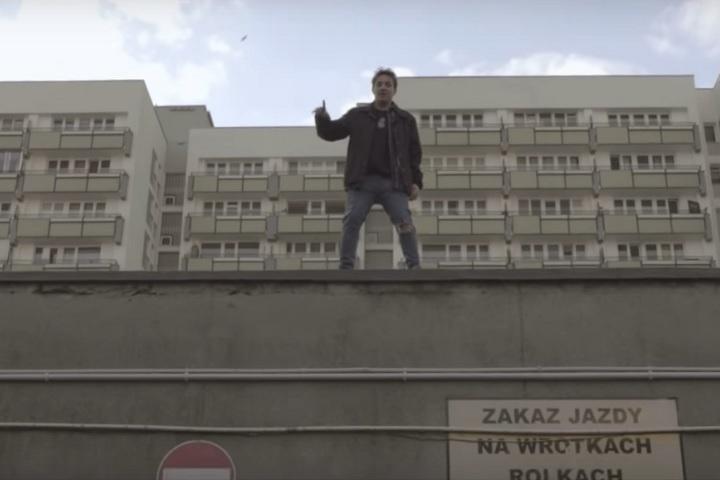 Otsochodzi-Warsaw-Local-Boy-klip-foto